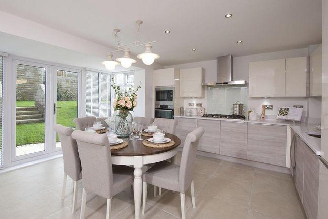 """Kitchen of """"Millford"""" at Heathfield Lane, Birkenshaw, Bradford BD11"""