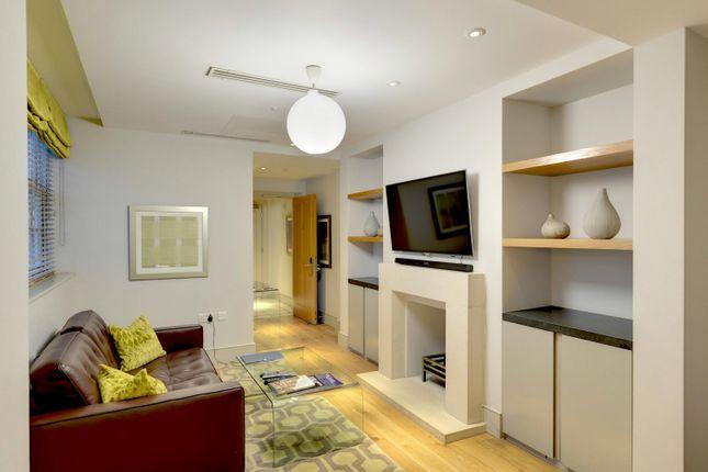 Thumbnail Flat to rent in Bentinck St, Marylebone, London