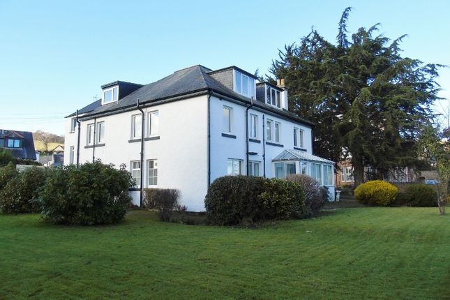 Thumbnail Detached house for sale in Hawkhill Road, Rosemarkie