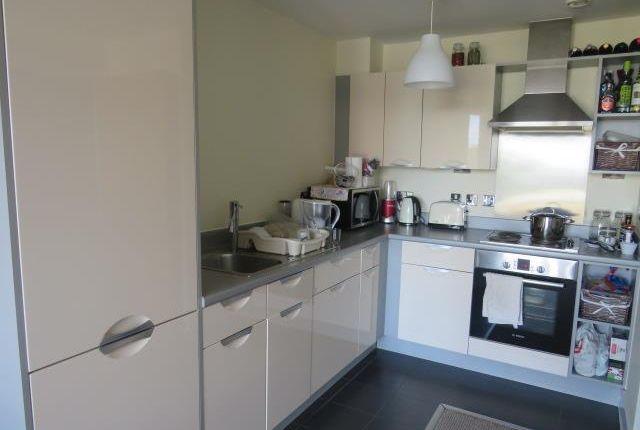 1 bed flat to rent in Langley Walk, Edgbaston, Birmingham B15