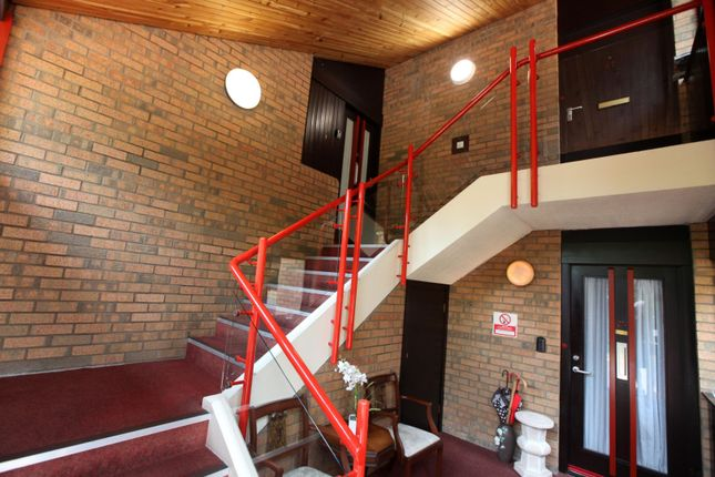 Entrance Hall of 114 Strathern Road, Dundee DD5