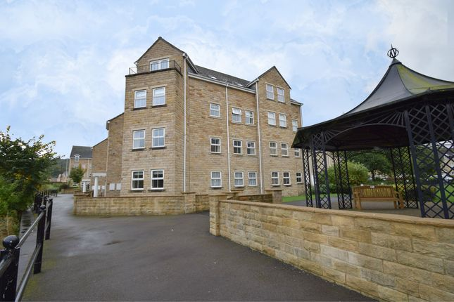 Thumbnail Flat to rent in Navigation Drive, Apperley Bridge, Bradford