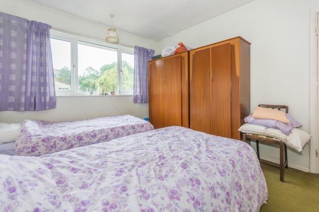 Bedroom Two of Kernthorpe Road, Birmingham, West Midlands B14