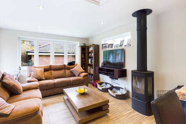 Living Area of Kingsley Way, Whiteley, Fareham PO15