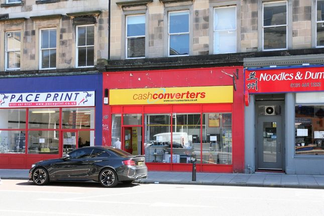 Thumbnail Commercial property to let in South Clerk Street, Newington, Edinburgh