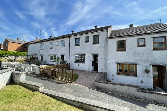 3 bed terraced house to rent in Princess Court, Stainton, Penrith, Cumbria CA11