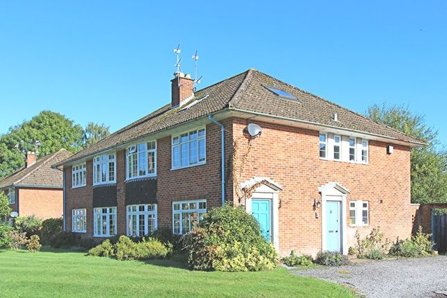 Thumbnail Flat for sale in Kings Close, Lyndhurst