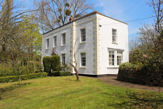 Thumbnail Country house to rent in Battle Lane, Chew Magna