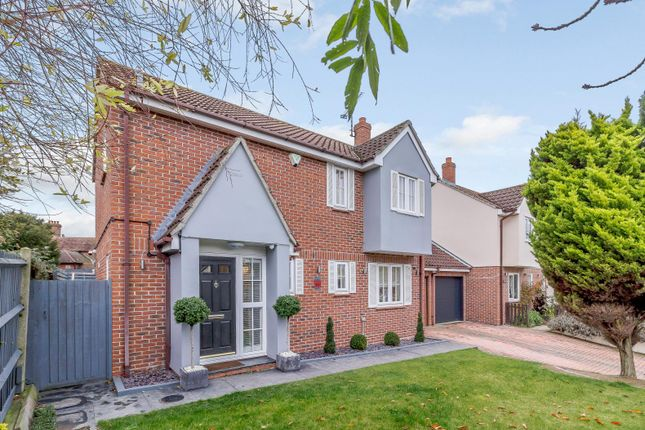 Detached house for sale in Maldon Road, Margaretting, Ingatestone