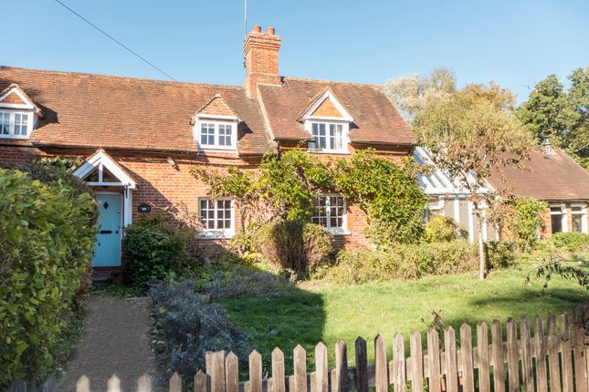 Thumbnail Link-detached house for sale in Heckfield, Hook