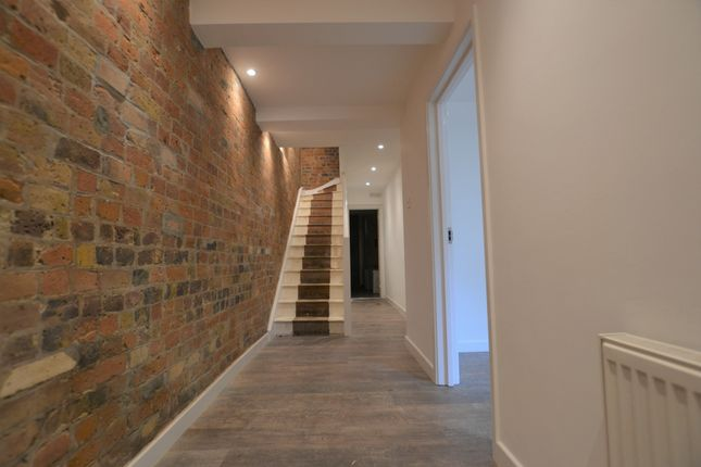 Thumbnail Duplex for sale in Campbell Road, Bow