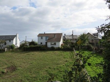 4 bed detached house for sale in Trelowth, St. Austell
