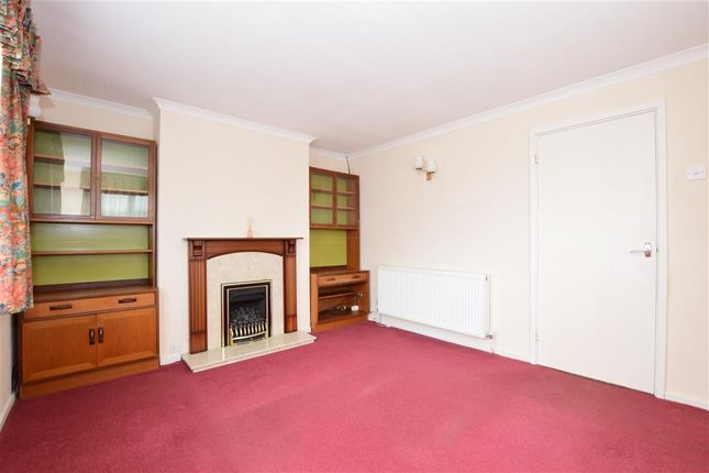 2 bed semi-detached house for sale in Charlotte Avenue, Wickford, Essex SS12