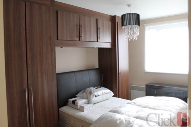 Master Bedroom of Skyline, 165 Granville Street, Birmingham B1