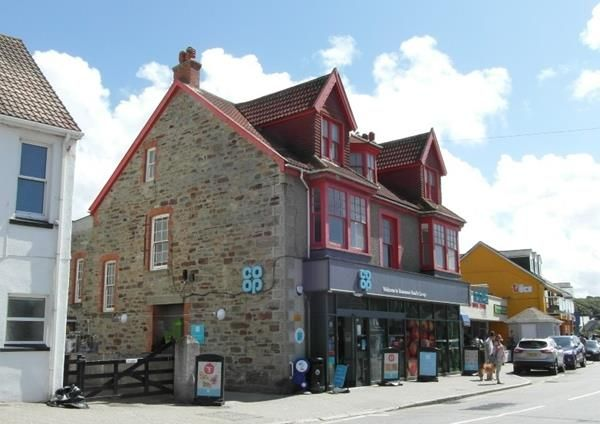Thumbnail Office to let in 1 Boscawen Road, Perranporth, Cornwall