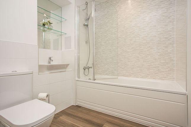 Bathroom of Azera, Capstan Road, Southampton, Hampshire SO19