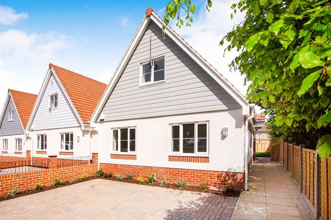 Thumbnail Detached house for sale in Windsor Place, Mangotsfield, Bristol