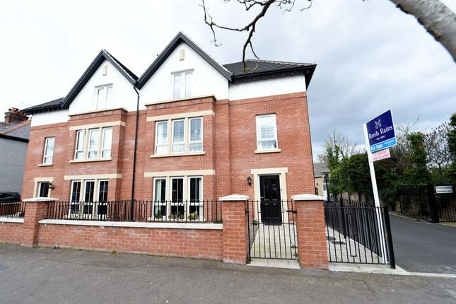 Thumbnail Flat for sale in Killinchy Street, Comber, Newtownards