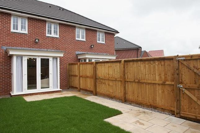 Photo 8 of Plot 154 - Haslam Way, Kirkham, Preston, Lancashire PR4