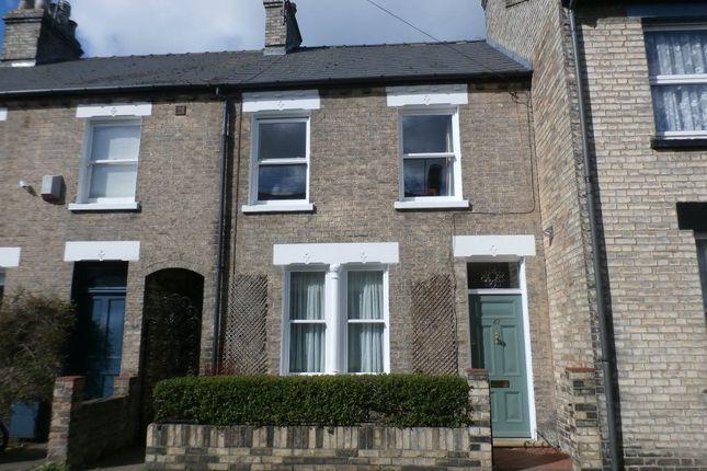 Thumbnail Property to rent in Hemingford Road, Cambridge
