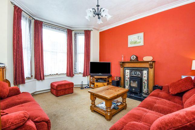 Thumbnail Semi-detached house for sale in Warrington Road, Croydon
