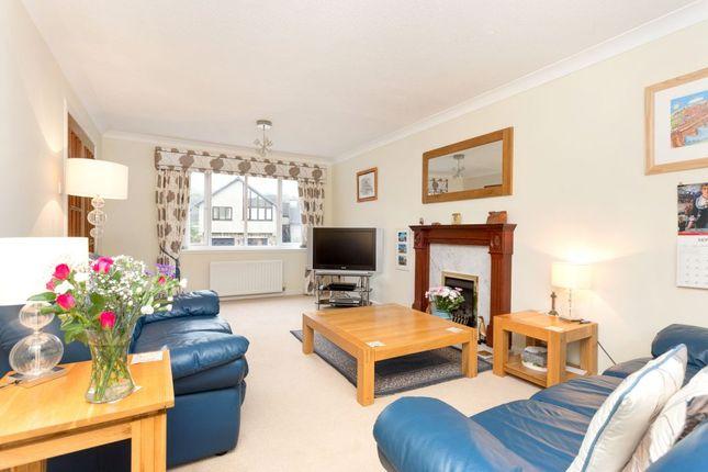 4 bed detached house for sale in 15 Millbank, Balerno, Edinburgh