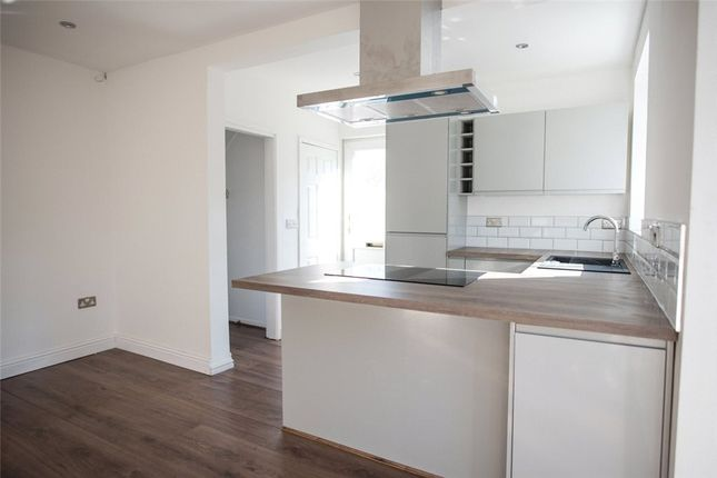 Kitchen of Trenance Drive, Shipley, West Yorkshire BD18