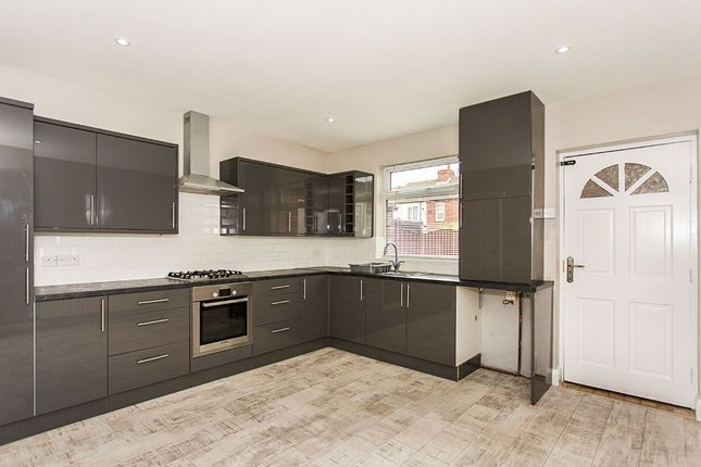 Thumbnail Terraced house to rent in Smawthorne Avenue, Castleford