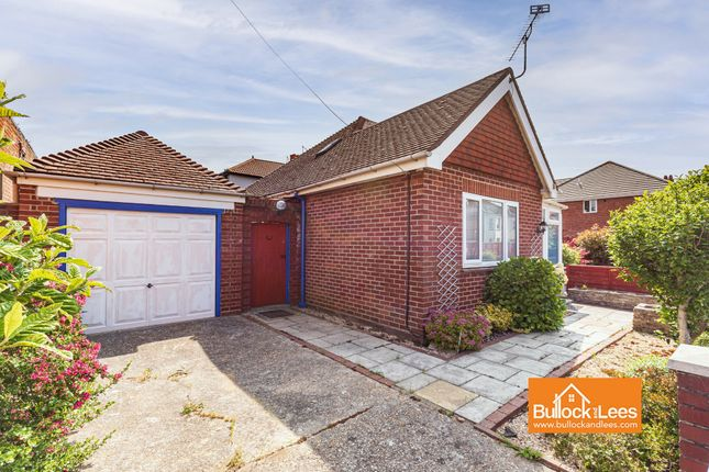 Thumbnail Bungalow for sale in Gloucester Road, Boscombe, Bournemouth