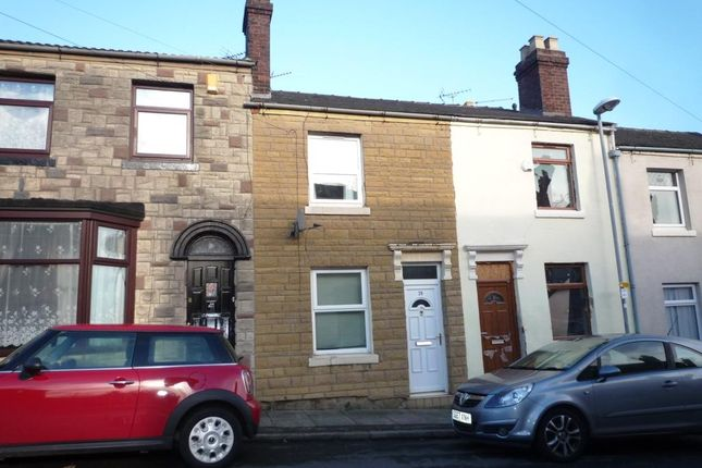 Thumbnail Terraced house to rent in Bright Street, Meir
