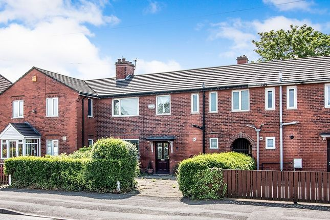 Thumbnail Terraced house for sale in Wilbraham Road, Fallowfield, Manchester