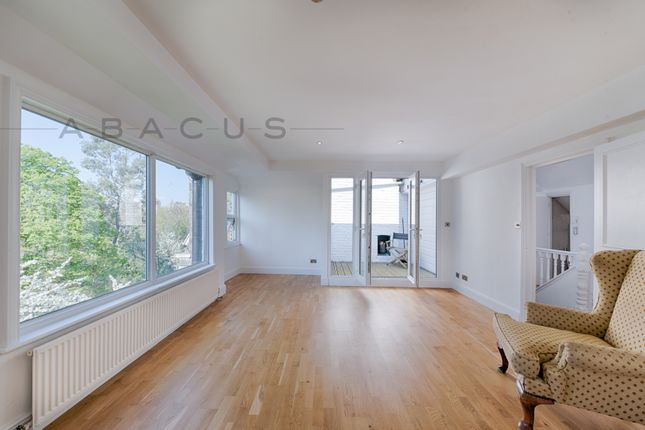 Thumbnail Flat for sale in Christchurch Avenue, Brondesbury