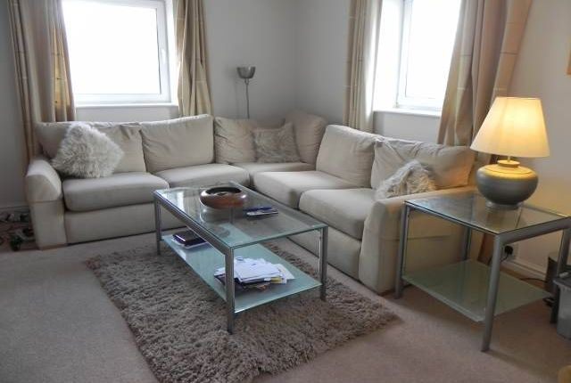 Thumbnail Flat to rent in Pocketts Wharf, Marina, Swansea