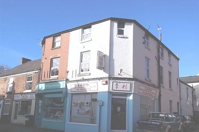 Thumbnail Flat to rent in Flat 2, 69, Beatrice Street, Oswestry, Shropshire