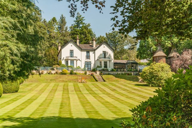 Thumbnail Country house for sale in Springfield House, Spoutwell Lane, Corbridge, Northumberland