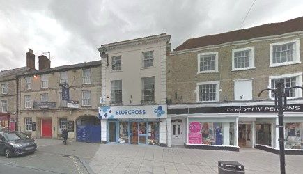 Thumbnail Office to let in 49 Market Place, Warminster, Wiltshire
