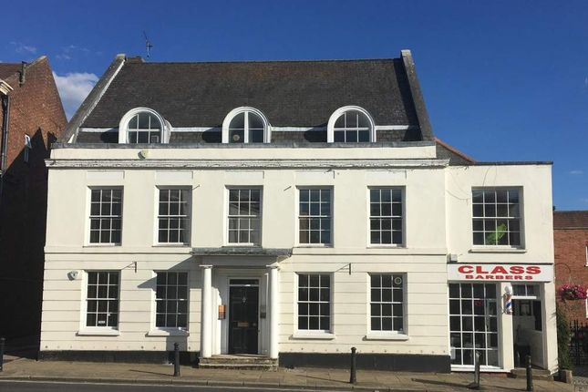 Thumbnail Office to let in Winterton House - 1st Floor East, Westerham