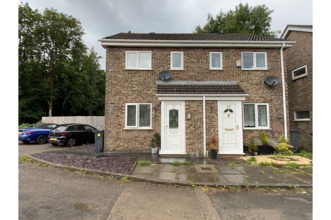 2 bed semi-detached house for sale in Radyr, Cardiff CF15