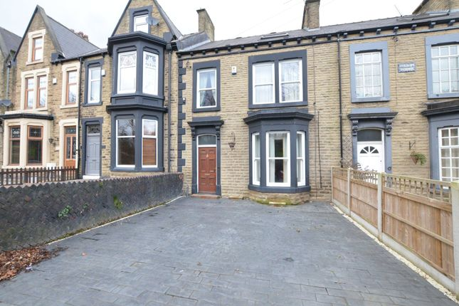Thumbnail Property to rent in Park Road, Barnsley