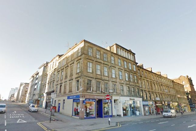 Thumbnail Flat for sale in 271, Sauchiehall Street, Flat 1-2, Glasgow City Centre G23Hq