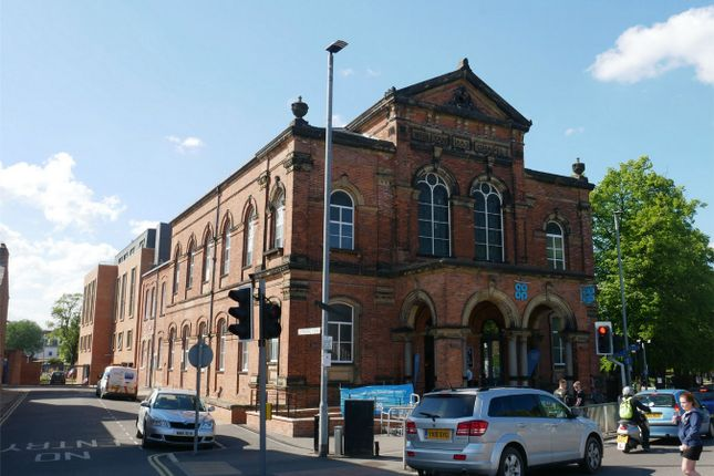 Thumbnail Flat for sale in Union Terrace, York