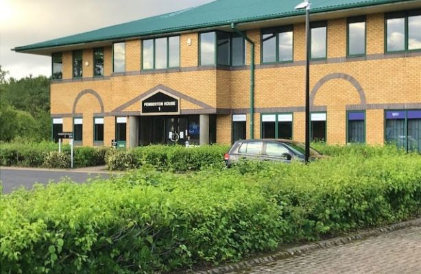 Thumbnail Office to let in Suites At Pemberton House, Stafford Park 1, Telford, Shropshire