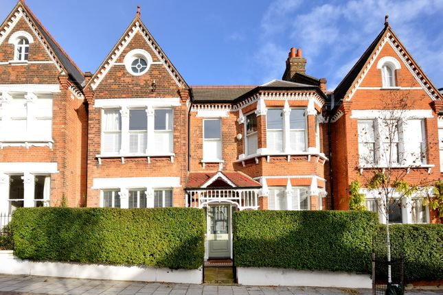Thumbnail Detached house to rent in Hollingbourne Road, London