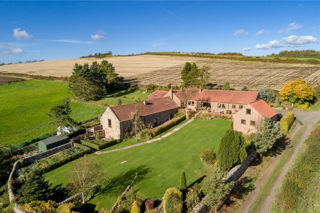 Thumbnail Detached house for sale in East Broadlaw, Oatridge, Ecclesmachan