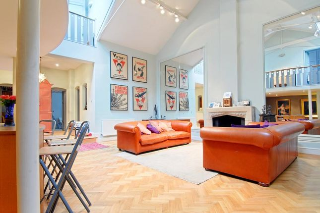 Thumbnail Property for sale in Fulham Road, London