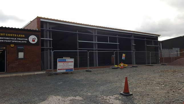 Thumbnail Business park to let in Sherwood Road, Aston Fields, Bromsgrove