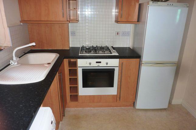 Kitchen of Thackhall Street, Stoke, Coventry CV2