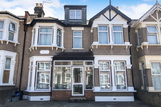 Thumbnail Terraced house for sale in Courtland Avenue, Ilford
