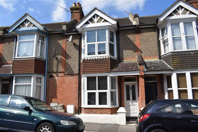 4 bed terraced house for sale in Silverlands Road, St Leonards-On-Sea, East Sussex