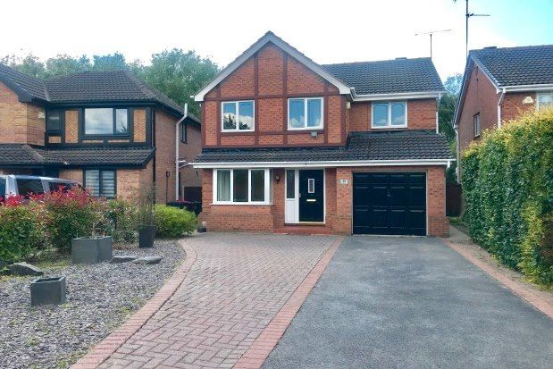 Thumbnail Detached house to rent in Cramfit Crescent, Sheffield